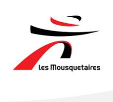 Les-Mousquetaires