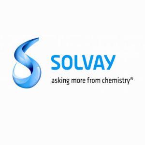 Solvay Carre