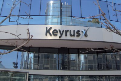 keyrus-office