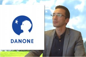 Marc Bartholme, Directeur Data To Insights (D2I), Danone