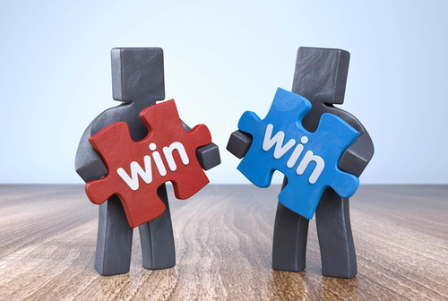win win partnership
