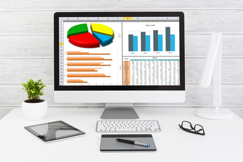 presence Excel entreprise