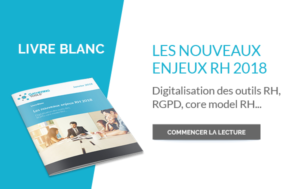 transformation digitale ressources humaines