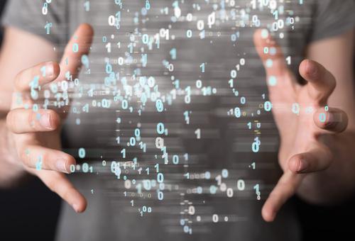 gestion patrimoine données