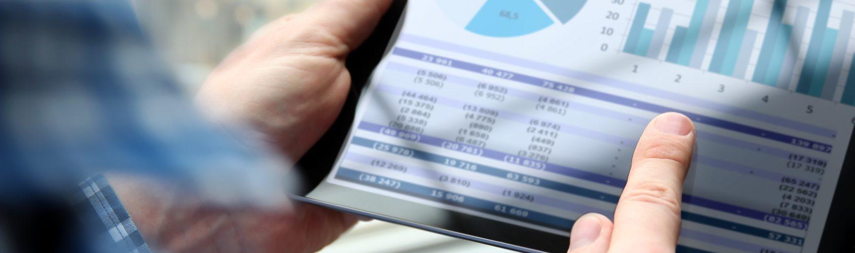 Controle de gestion Excel