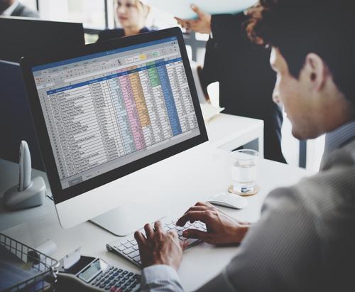 plug-in Excel EPM