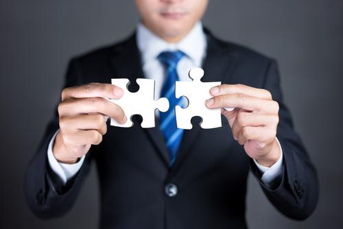 Controle de gestion agile fusion acquisition