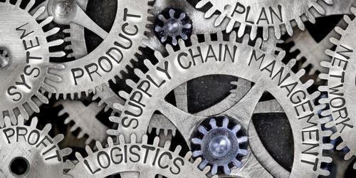 gestion supply chain