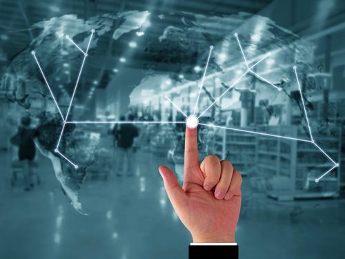 digitalisation supply chain