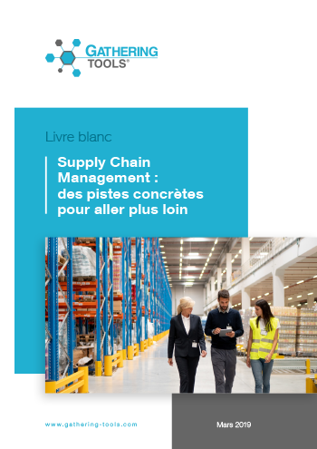 Livre Blanc Supply Chain