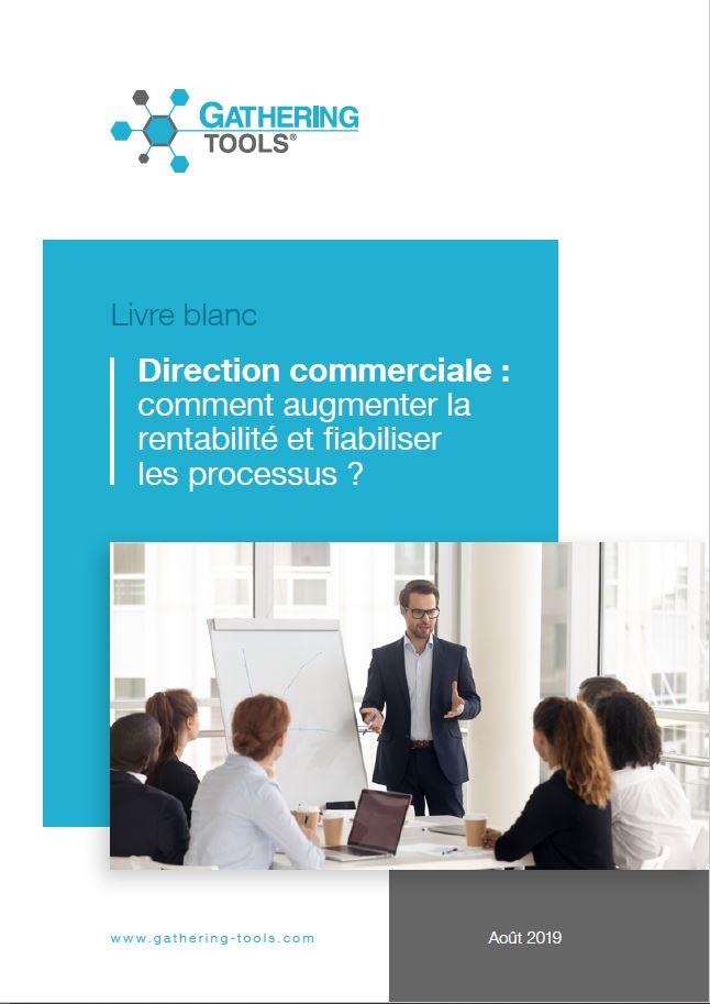 Livre Blanc Direction Commerciale