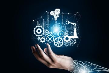 contrôle de gestion industriel