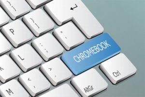 chromebook professionnel