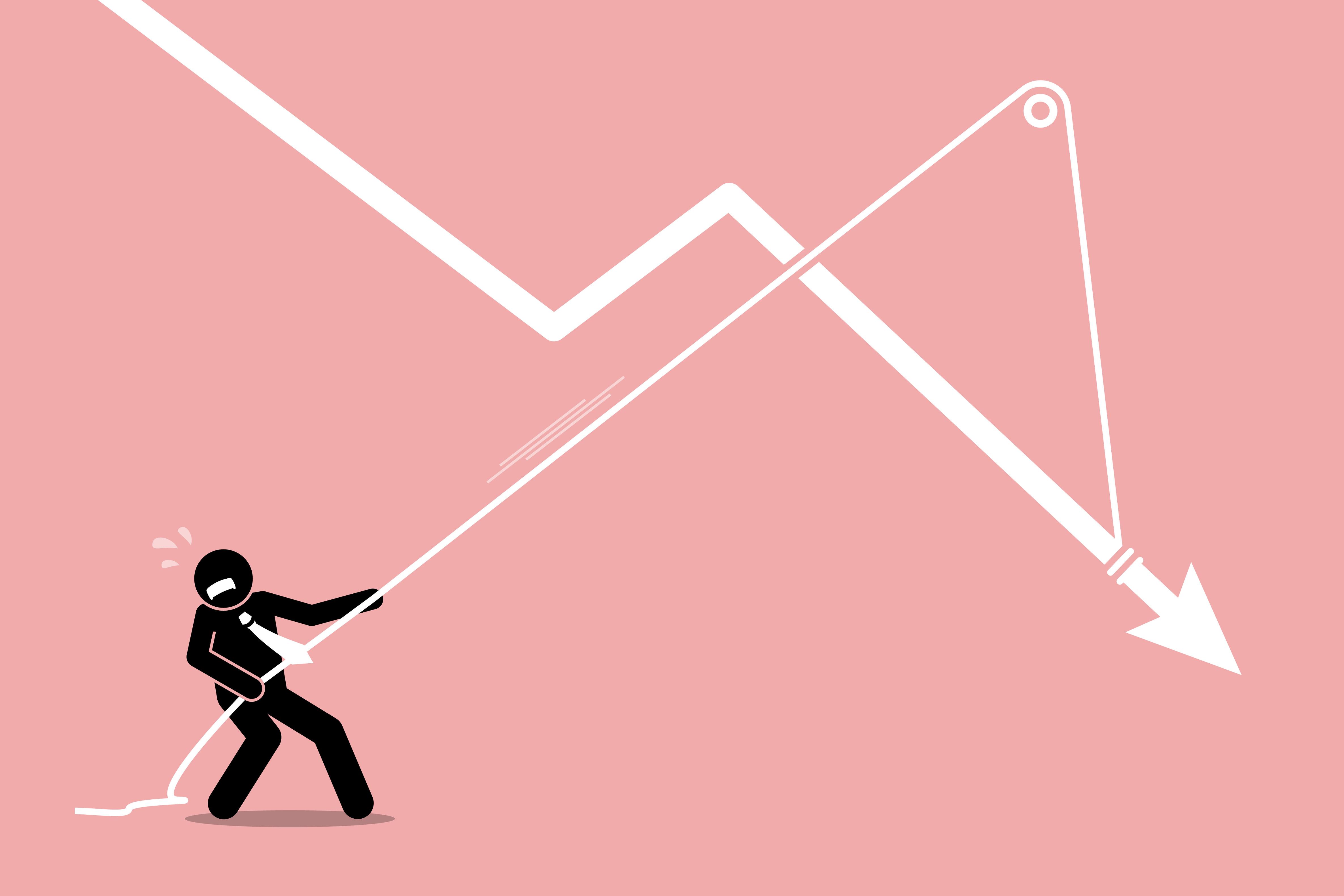Baisse de productivité à cause d'une mauvaise qualité des données