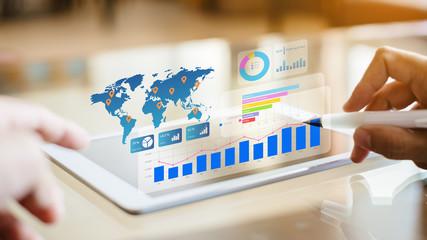accessibilité données