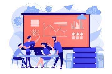 projets data