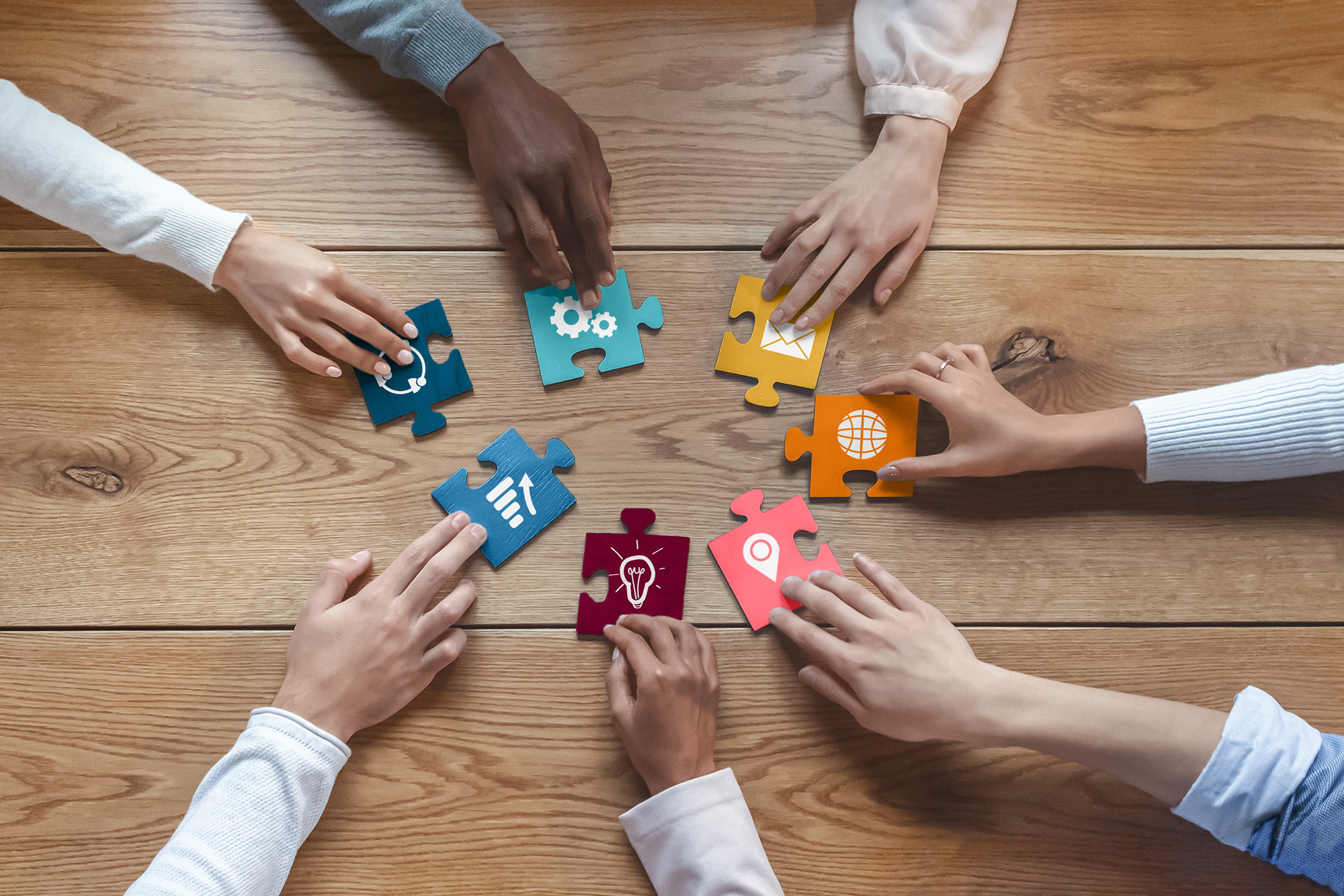 collaboration métiers data