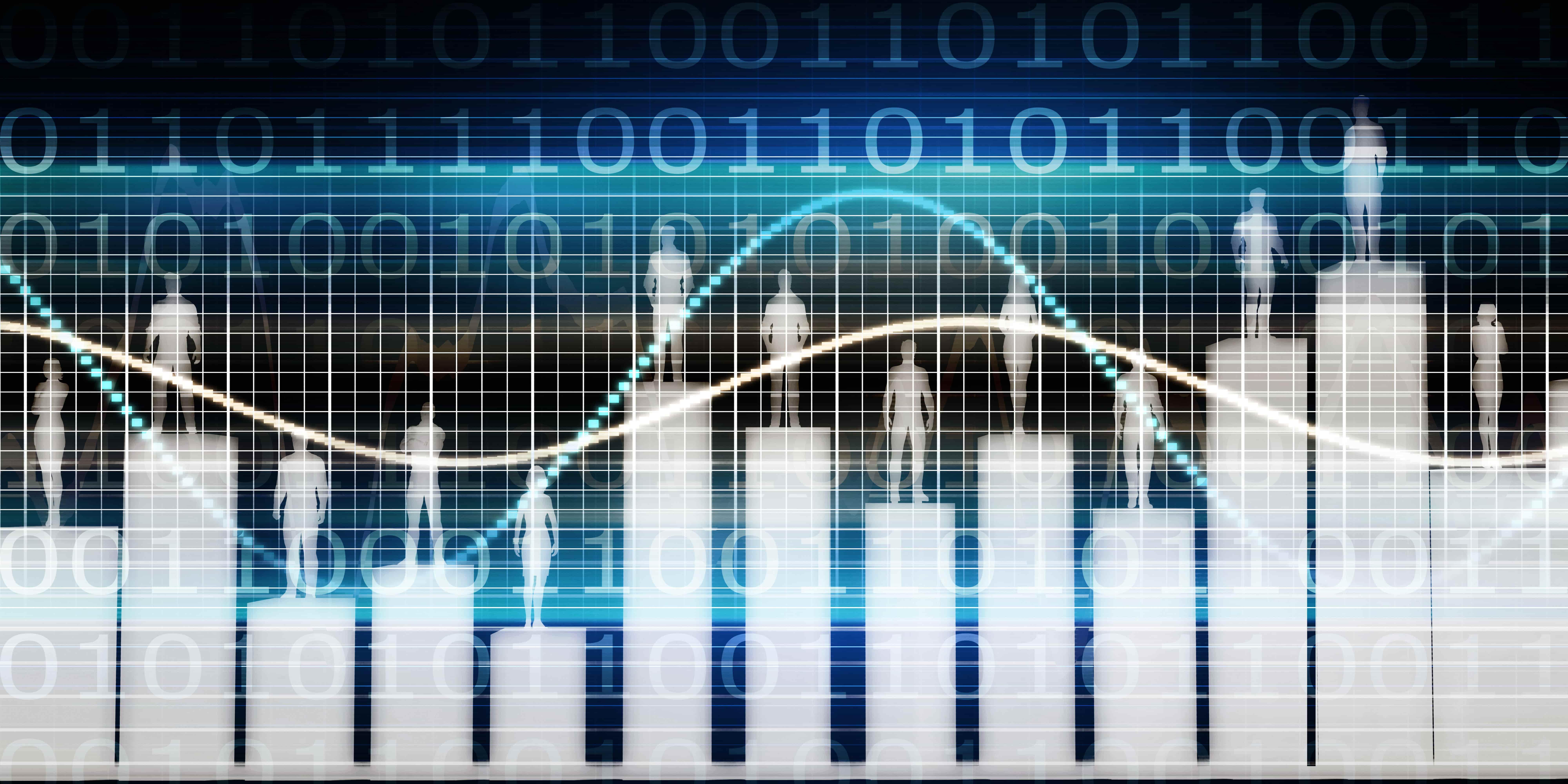Illustration d'indicateurs de performance pour les ressources humaines